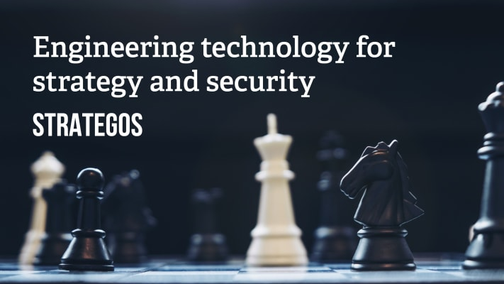 Engineering technology for strategy and security