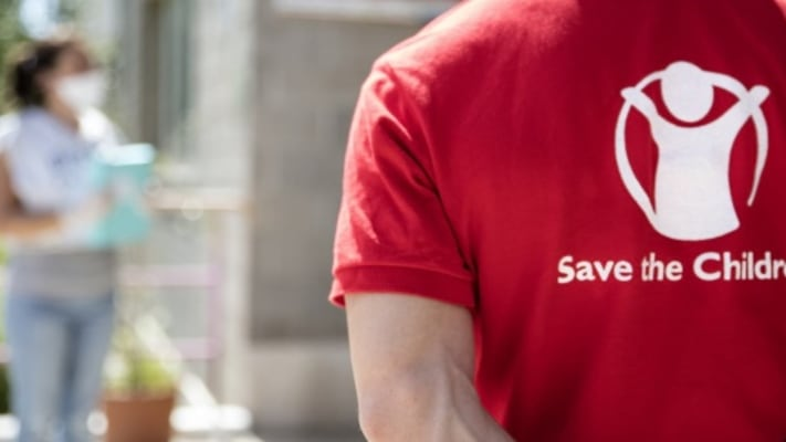 Save the children riscriviamo il futuro