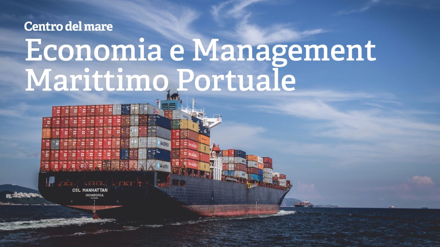 Maritime and Port Management