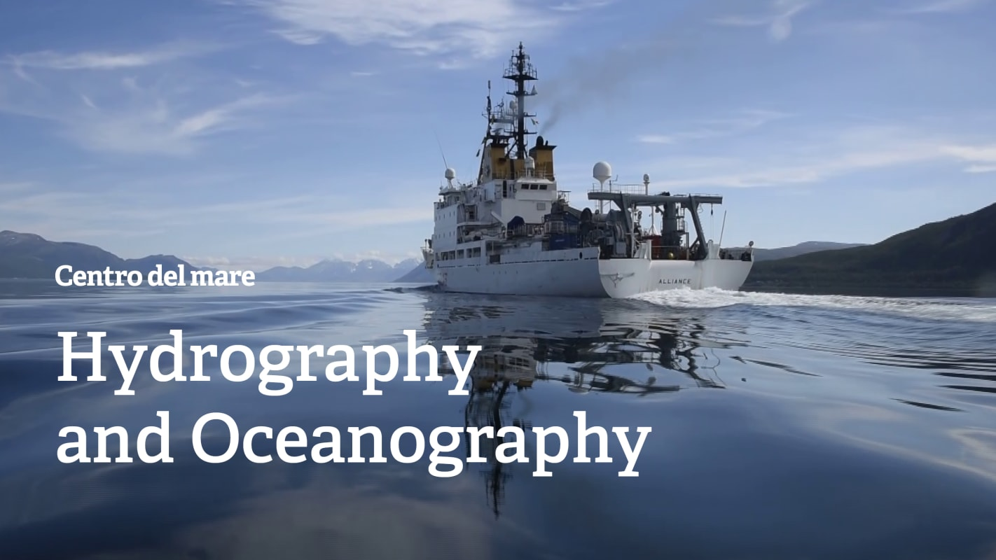 Hydrography and Oceanography