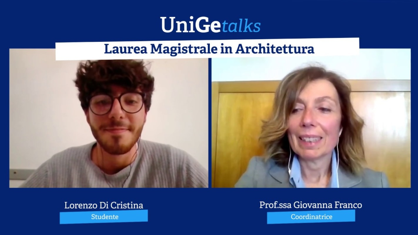{% it %}Architettura - UniGeTalks{% /it %}{% en %}Architecture - UniGeTalks{% /en %}