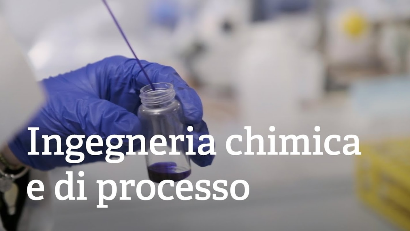{% it %}Ingegneria chimica e di processo{% /it %}{% en %}Chemical and processes engineering{% /en %}