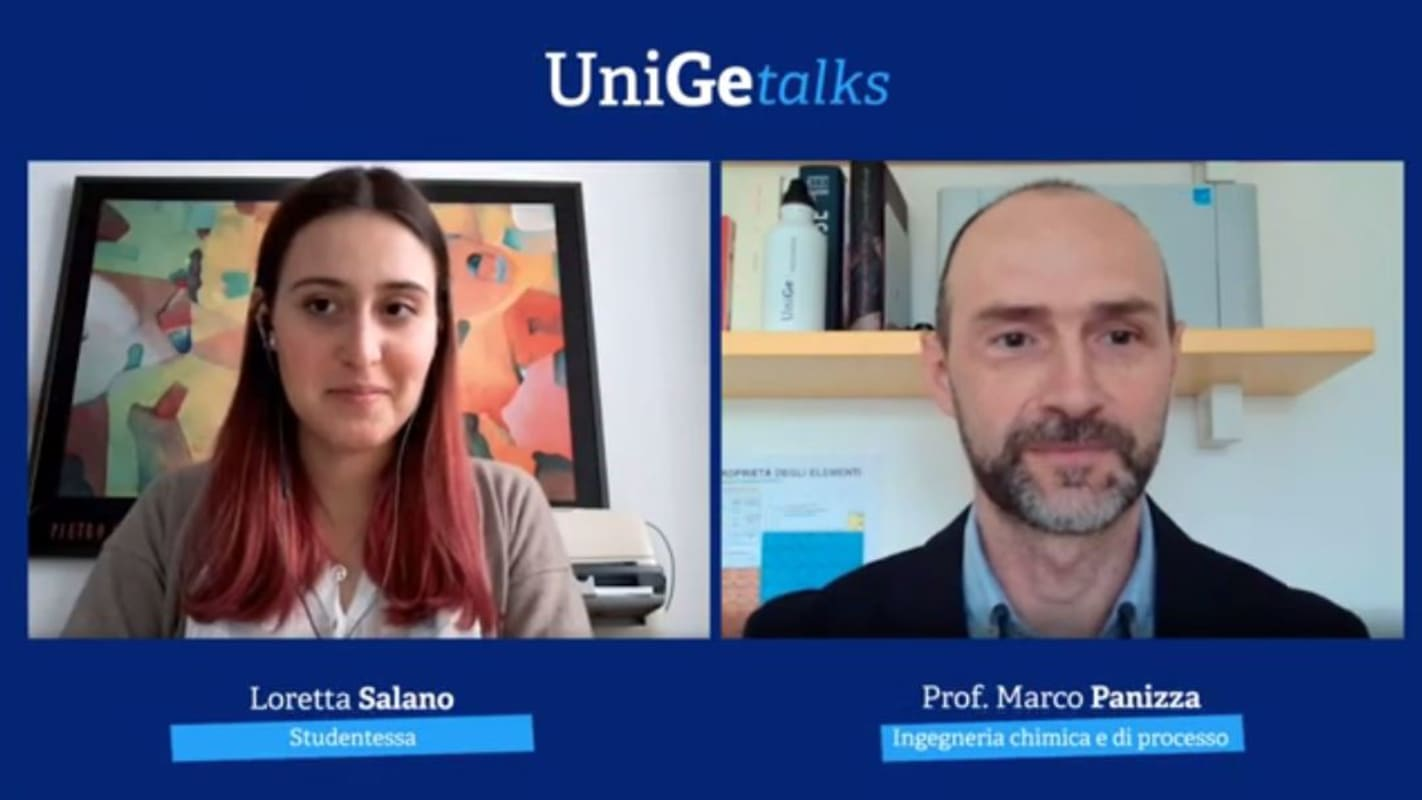 {% it %}Ingegneria chimica e di processo - UniGeTalks{% /it %}{% en %}Chemical and processes engineering - UniGeTalks{% /en %}
