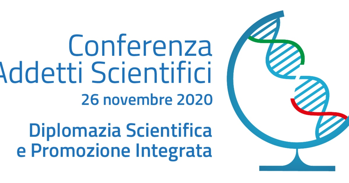 MAECI conferenza addetti scientifici