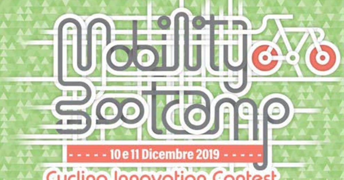 Mobility Bootcamp 2019